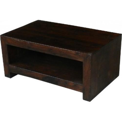beistelltisch mit ablage. Black Bedroom Furniture Sets. Home Design Ideas
