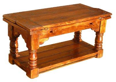 beistelltisch couchtisch klapptisch tisch massivholz. Black Bedroom Furniture Sets. Home Design Ideas